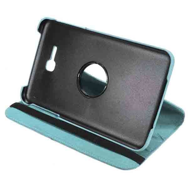 360 Rotating PU Leather Case Cover For Samsung Galaxy Tab Lite T110