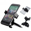 Car CD Slot Holder Mount Stand For iPhone 6 Plus 5S 5 GPS MP3
