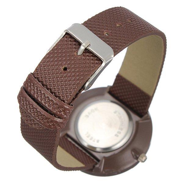 Fashion Candy Color Jelly Rubber Sports Quartz Wrist Watch
