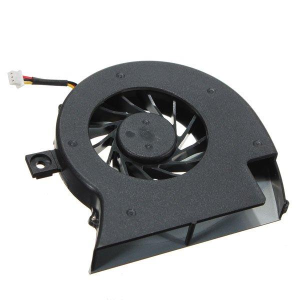 CPU Cooling Fan For Toshiba Satellite L700 L745 AB7705HX-HB3