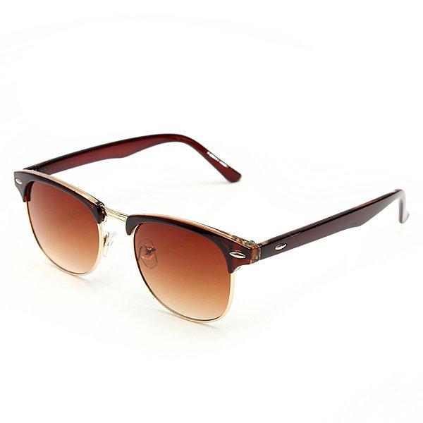Vintage Aviator Retro Sunglasses
