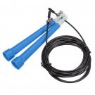 Wire Skipping Rope Adjustable Speed Jump Rope