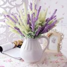 4 Colors Artificial Lavender Flower Home Party Wedding Decoration