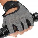 Summer Outdoor Cycling Bike Gloves Half Finger Gloves