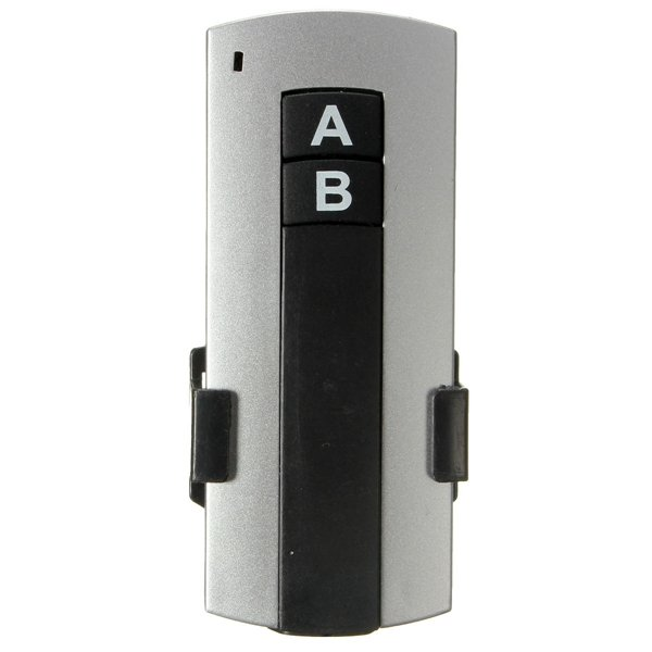 Wireless Remote Control E27 Screw Lamp Bulb Holder Cap Socket Switch