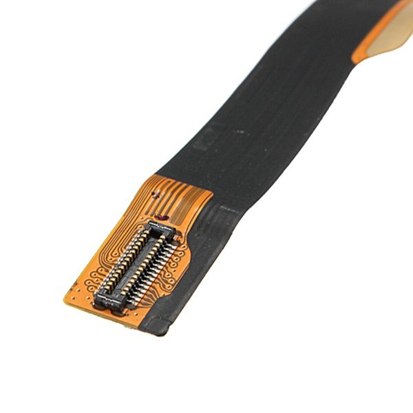 Earpiece Speaker Flex Cable With Front Camera For Motorola MB860