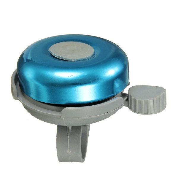 Bicycle Bike Aluminum Alloy Alarm Ring Handlebar Ring Bell
