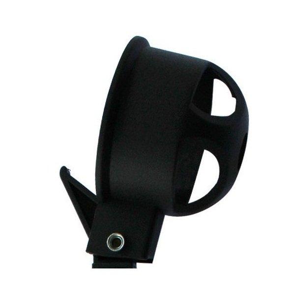 Golf Ball Retriever Portable Stainless Steel Shaft Scoop 2M Telescopic