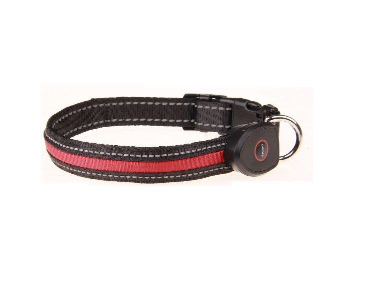 Dog luminous collar