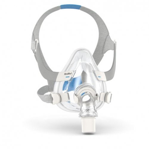 50% off - New ResMed AirFit F20 full face mask with Headgear, size S