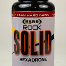 New Rock Solid Hexadrone Lean Hard Gains by Hard Core