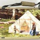 "Ozart Trail 10 Person Outdoorsman tent 168"" x 120"" x 110"" NEW"