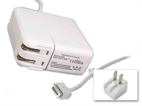 """60w AC Power Adapter Charger For Apple MacBook Pro Retina 13"""" 2012-2016"""