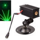 1mw 532nm Green Beam Laser Diode Module with Holder