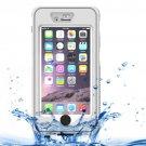 For iPhone 6/6s Waterproof Dustproof Shockproof Crushproof Case & Holder - # Colors