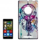 For Lumia 830 Wind Chimes Pattern Hard Case