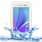 For Galaxy Note 5 White Riyo IP68 Waterproof Shockproof Dustproof Case..