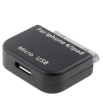 For iPad Micro USB Adapter Converter