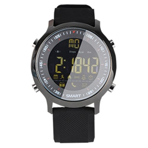 Smart Sports Watch FSTN EX18 Full View Screen Luminous Dial - 4 colors