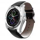 Zeblaze Classic Bluetooth 4.0 Life Waterproof Fitness Tracker Smart Watch- 2 colors