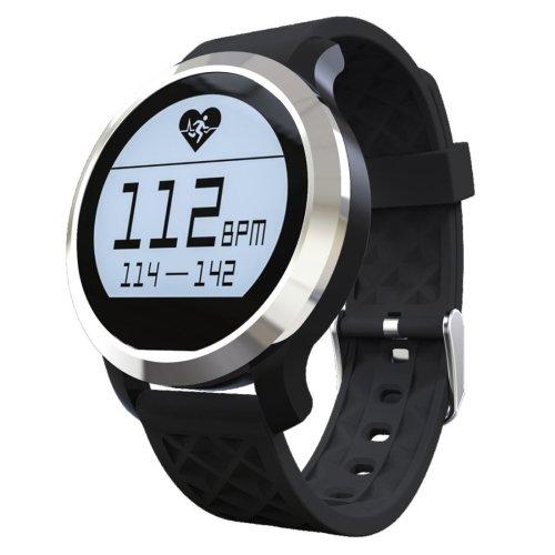F69 Bluetooth 4.0 Waterproof Fitness Tracker Sport Smart Watch - 3 colors