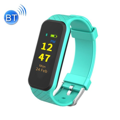 INCHOR Wristfit HR2 1.06 inch Bluetooth Smart Bracelet - 2 colors