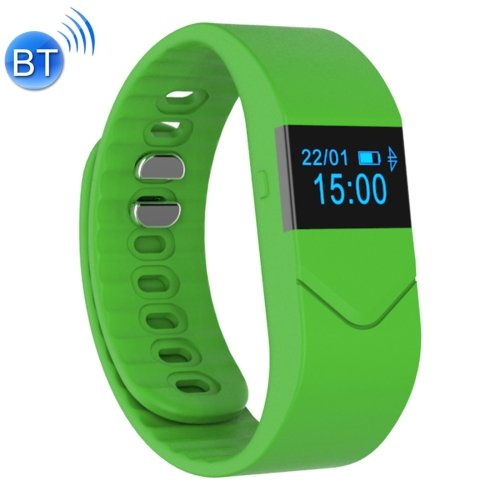 M5 0.49 inch OLED Screen Bluetooth Smart Bracelet, Support Heart Rate Monitor... - 5 colors