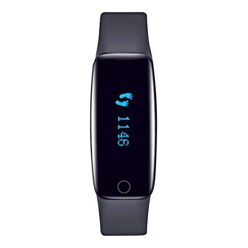 Teclast H10 rtos Bluetooth 4.0 Smart Bracelet with OLED Night Vision