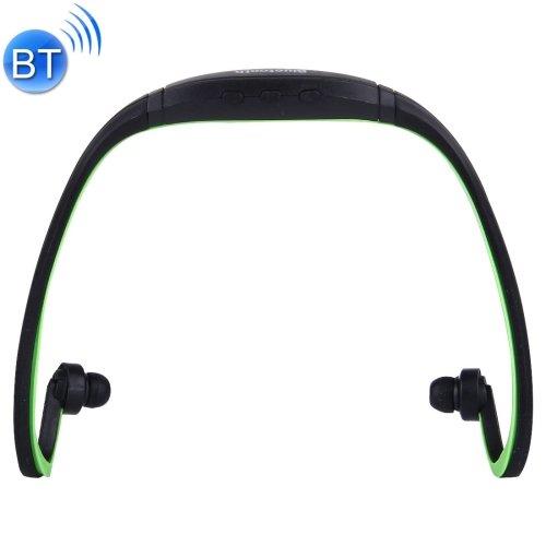 BS19 Life Waterproof Sweatproof Stereo Wireless Sports Bluetooth Earbud Earphone - 4 colors