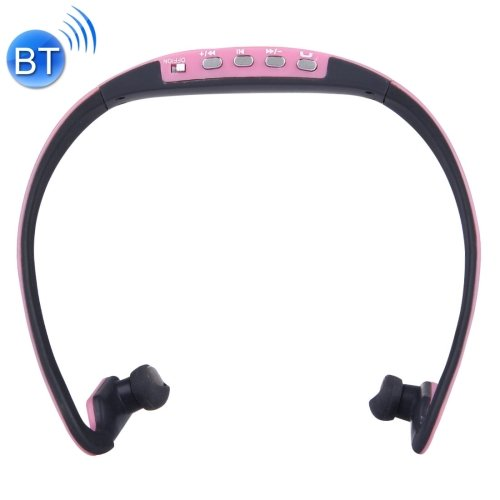 BS15 Life Waterproof Sweat proof Stereo Wireless Sports Bluetooth Earbud Earphone - 6 colors