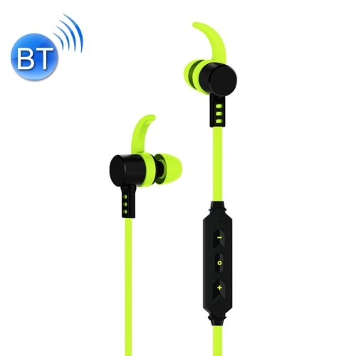 JOYROOM Q10 Wireless Magnetic Sports Bluetooth 4.2 In-Ear Earphone Headphone - 4 colors