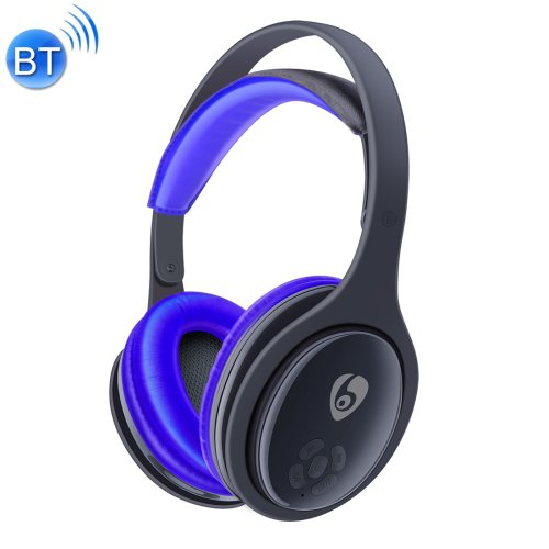 OVLENG MX555 Bluetooth 4.1 Wireless Stereo Noise Isolating Headset - 5 colors