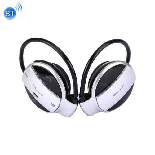 mini-501 High Quality Stereo Wireless Bluetooth Headphone with Flexble Head Wearing