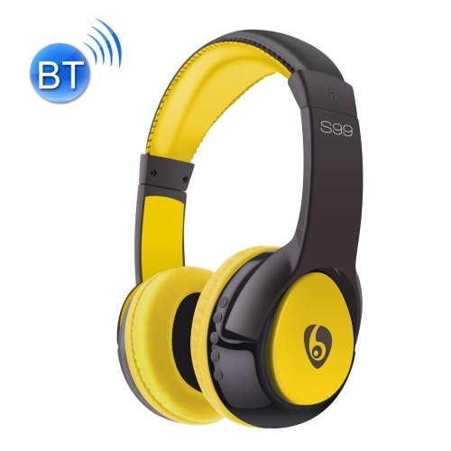 OVLENG S99 Bluetooth Stereo Headset Headphones with Mic - 4 colors