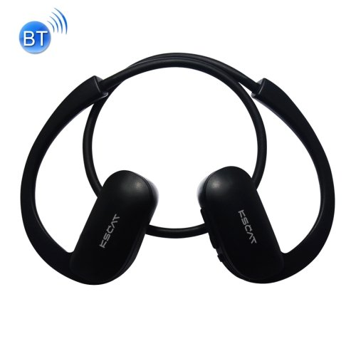 KSCAT NICE 18C Wireless Sports Bluetooth V2.1+EDR Wired Control Headset