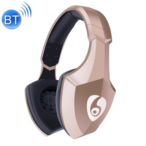 OVLENG S33 Bluetooth Wireless Stereo Noise Isolating Headset with Mic - 4 colors