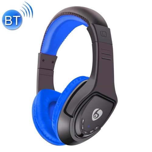 OVLENG MX333 Bluetooth Wireless Stereo Noise Isolating Headset with Mic - 3 colors