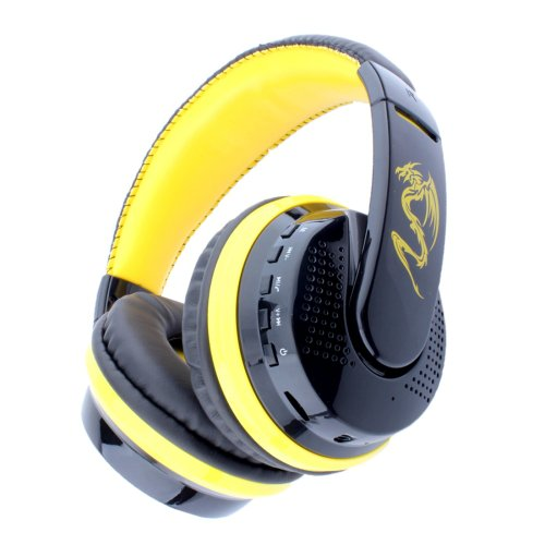OVLENG MX666 Bluetooth 4.0 Stereo Headset Headphones with Mic - 3 colors