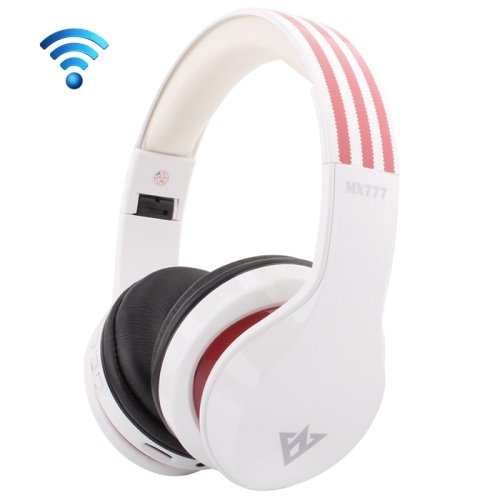 OVLENG MX777 Wireless Bluetooth 3.0 Stereo Headset with Mic - 2 colors
