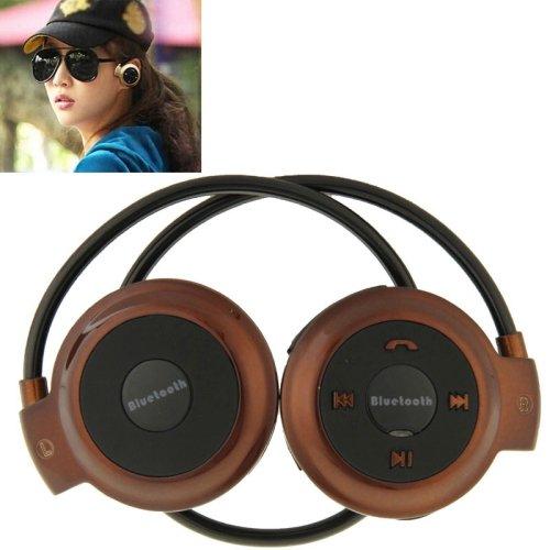 Mini-503 Sport Bluetooth Stereo Headphone Headset Music Earphones - 5 colors