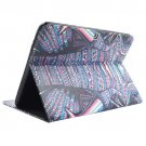 For Galaxy Tab 4 / 10.1 Elephant Pattern Leather Case with Holder, Card Slots & Wallet