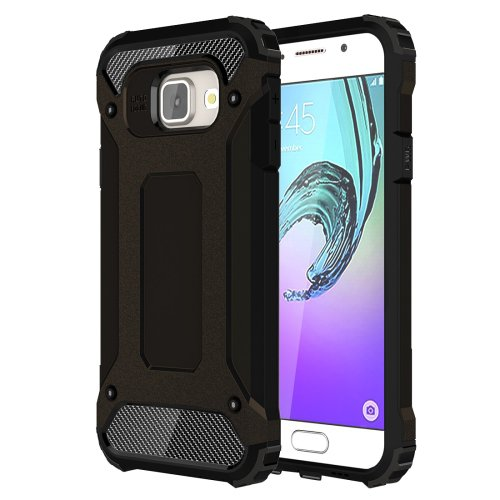 For Galaxy A3(2016) Tough Armor TPU + PC Combination Case - # Colors