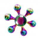 Fidget Spinner Toy Stress Reducer Anti-Anxiety Toy for Children and Adults 9