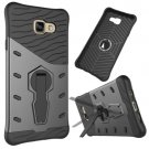 For Galaxy A7(2016) Tough Armor TPU+PC Combination Case with Holder # Colors