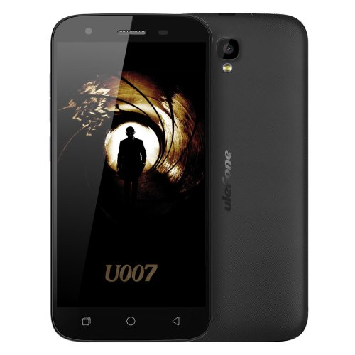 5.0 inch Android 6.0 MTK6580A Quad Core 1.3GHz Ulefone U007 Phone # Colors