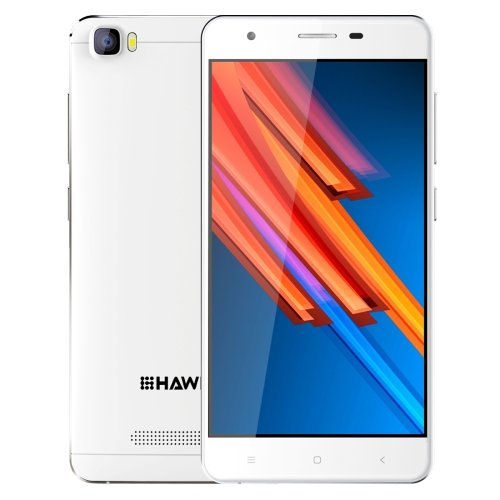5.0 inch Android 6.0 MTK6735 Quad Core up to 1.2GHz HAWEEL H1 Pro, 1GB+8GB # Colors