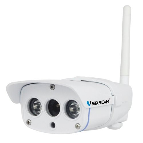 VSTARCAM C7816WIP 720P H.264 IR-Cut ONVIF1.0MP CMOS Sensor Wireless Camera