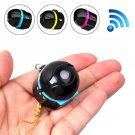 Ai-Ball Mini Wifi Security Camera Support Video Recording for iOS / Android / Other Wifi Device