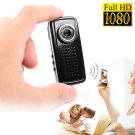 Z2 H.264 1080P WiFi Remote Wireless IP Camera / Mini DV for iPhone / Android