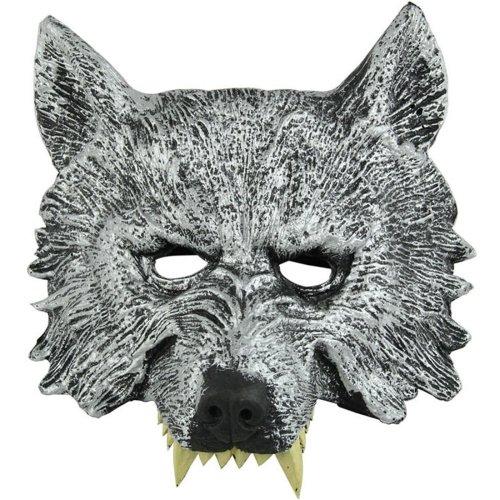Halloween Festival Party Fancy Wolf Head Masquerade Masks
